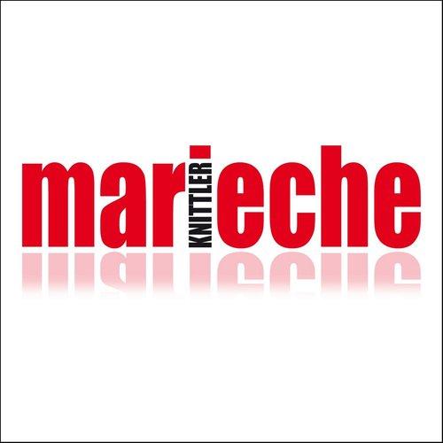 Marieche (La Anselma) 2009 Knittler