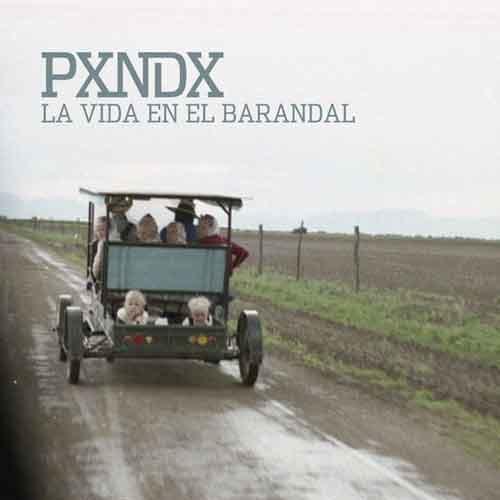La Vida En El Barandal 2013 Panda