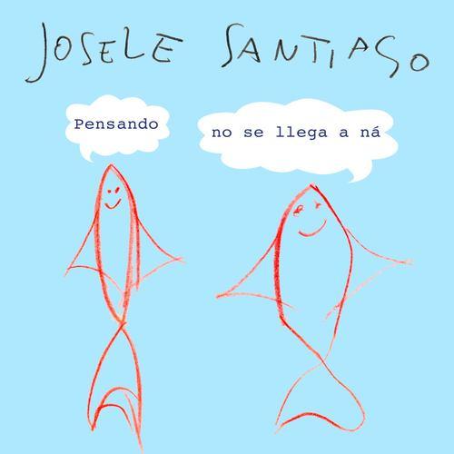 Pensando No Se Llega A Ná 2006 Josele Santiago