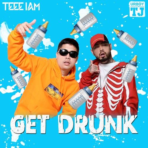 อัลบั้ม Get Drunk