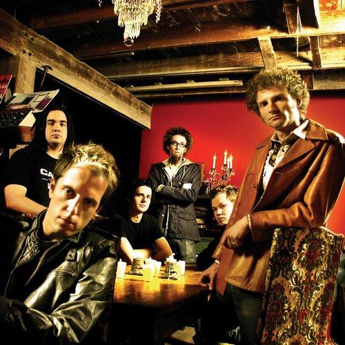 Feliz Navidad 2005 David Crowder Band