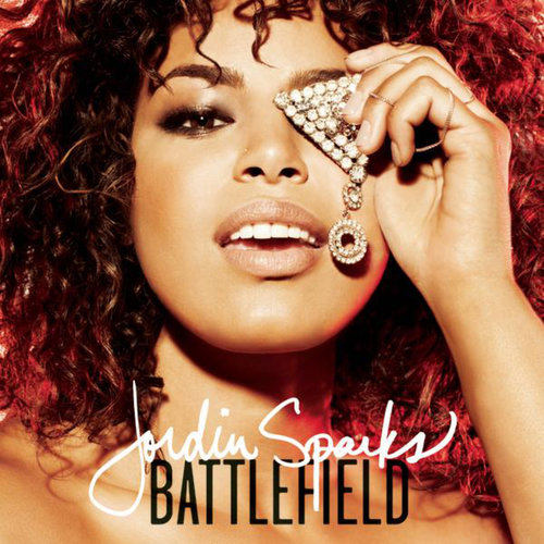 Battlefield 2009 Jordin Sparks