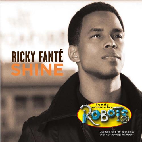 Shine 2005 Ricky Fante