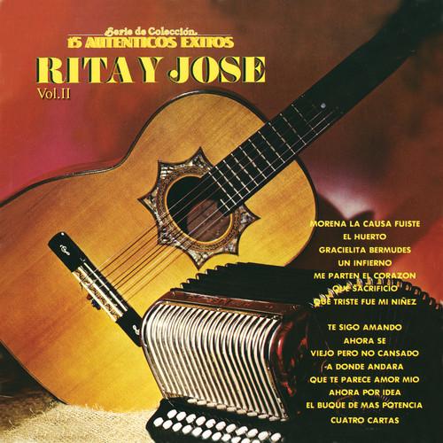 """S.C. 15 Aut. Exit.  """"Rita Y Jose"""" Vol. II 2003 Rita Y Jose"""