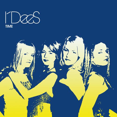Time 2010 I'Dees