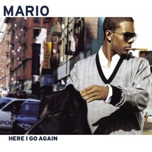 Here I Go Again 2005 Mario(歐美)