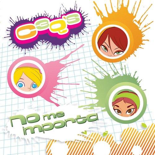 No Me Importa 2005 C3Q's
