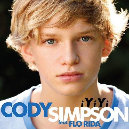 iYiYi (feat. Flo Rida) 2012 Cody Simpson