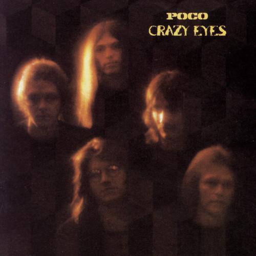 Crazy Eyes 1995 Poco