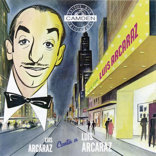 Cita Con Luis Arcaraz 1993 La Orquesta De Luis Arcaraz