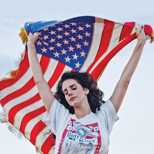 Ride 2012 Lana Del Rey