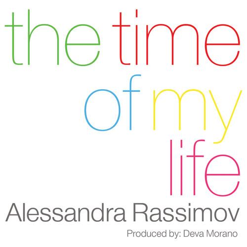 The Time Of My Life 2011 Alexandra Rassimov