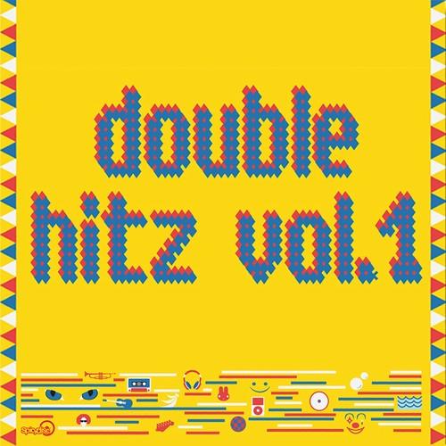 อัลบั้ม Double Hitz, Vol. 1