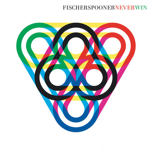 Never Win 2005 Fischerspooner