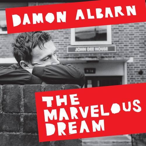 The Marvelous Dream 2012 Damon Albarn