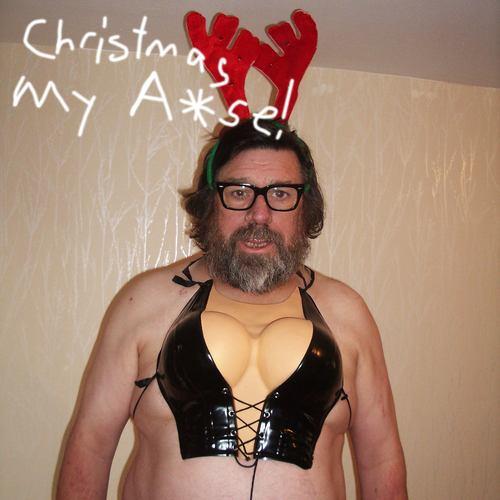 Christmas My A*se! 2006 Ricky Tomlinson