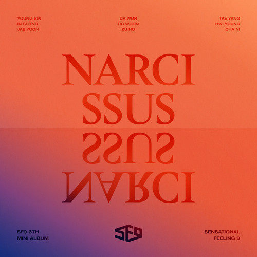 NARCISSUS 2019 SF9