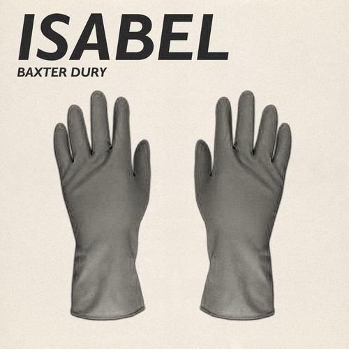 Isabel 2011 Baxter Dury