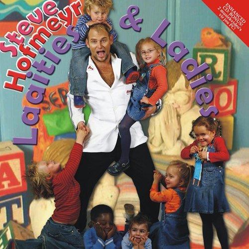 Liedjieboek: 1 2013 Steve Hofmeyr