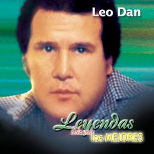 Leyendas Solamente Los Mejores 2001 Leo Dan
