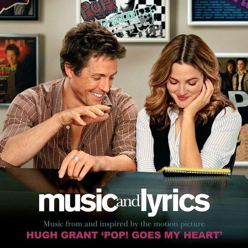 Pop! Goes My Heart (Digital Single) 2007 Music and lyrics