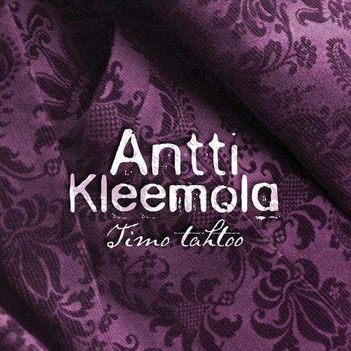 Timo Tahtoo 2006 ANTTI KLEEMOLA