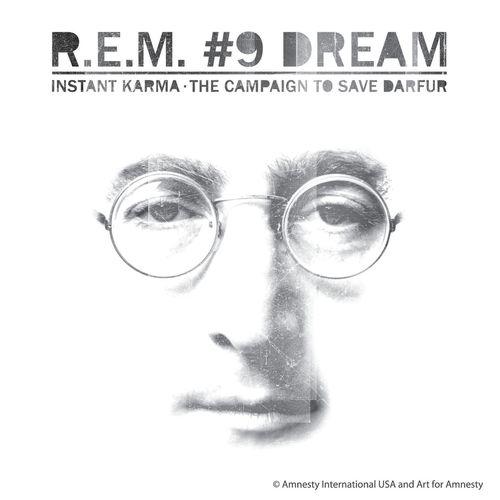 #9 Dream 2007 R.E.M.