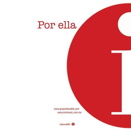 Por Ella 2013 Intocable