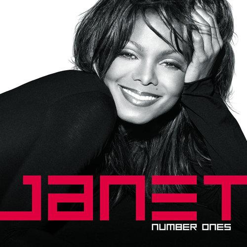 Control - The Remixes 1987 Janet Jackson