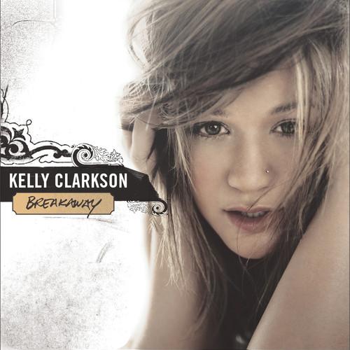 Breakaway 2010 Kelly Clarkson