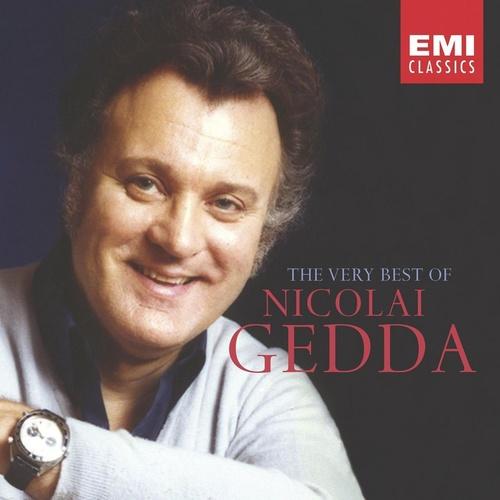 Strauss: Operettas 2005 Nicolai Gedda