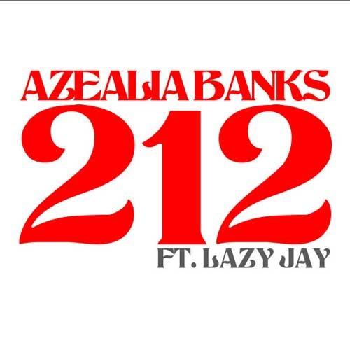 212 2012 Azealia Banks