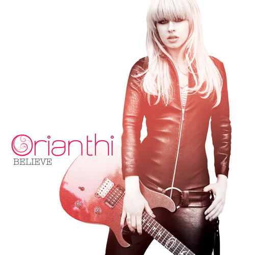 Shut Up & Kiss Me 2010 Orianthi