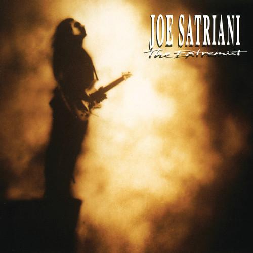 The Extremist 1992 Joe Satriani