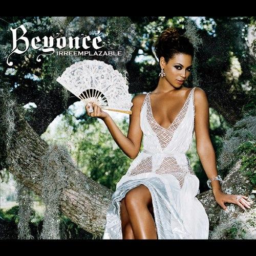 Irreemplazable 2007 Beyonce