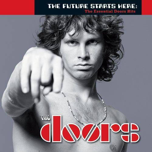 The Doors-Soul Kitchen (New Stereo Mix