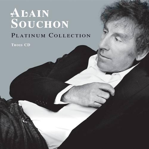 le baiser 2004 Alain Souchon