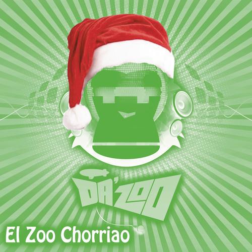 El Zoo Chorriao (Christmas Song) 2009 Da' Zoo