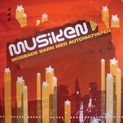 Musiken 2012 MBMA