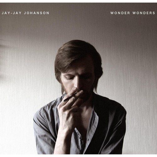 Wonder Wonders [Edited] 2009 Jay-Jay Johanson