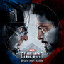 Captain America: Civil War (Original Motion Picture Soundtrack) (美国队长3 电影原声带)