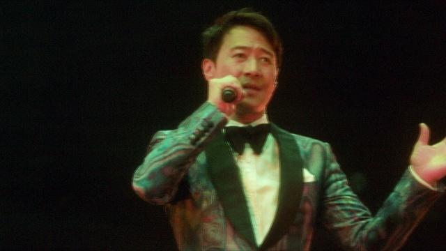 黎明-如果可以再见你 (Random Love Songs 4D in Live 2016)-高清MV在线看