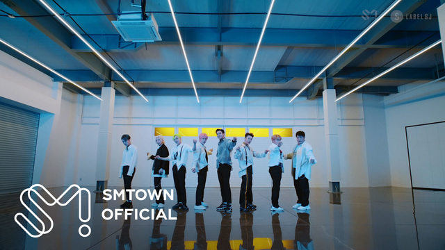 [Super Junior][必威betway]191010 《SUPER Clap》第二版MV预告公开!大家一起SUPER Clap~