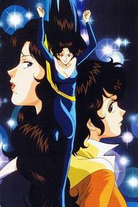 猫眼三姐妹1983