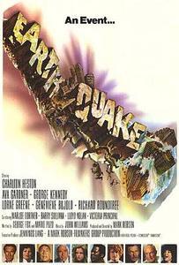大地震1974
