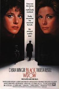 黑寡妇1987