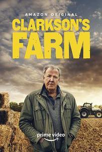 克拉克森的农场 第一季