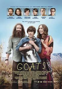 羊群 Goats
