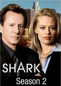 律政狂鯊第二季
