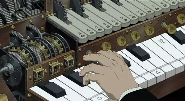 """涨姿势!""""蒸汽朋克""""到底是个什么鬼?-摇滚北京音乐网"""